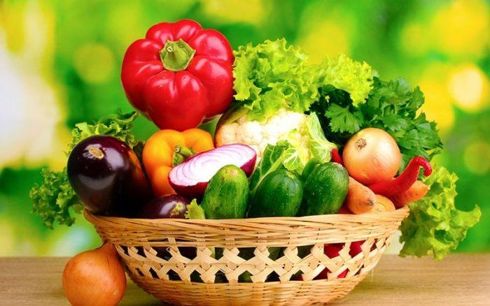 Chế độ ăn kiêng giảm cân ngày 2