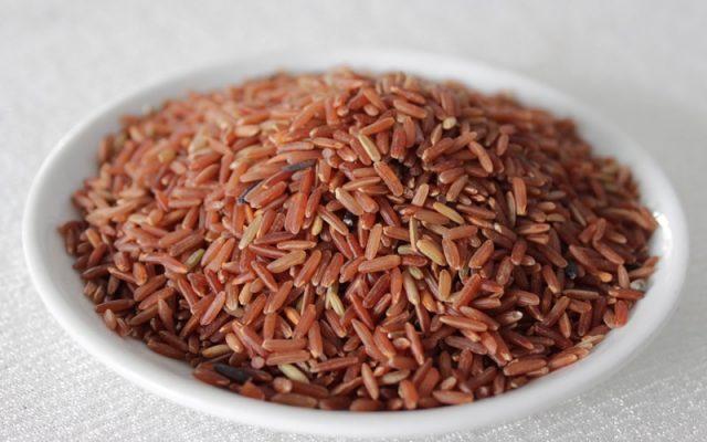 Ăn gạo lứt thường xuyên giúp giảm cân lấy lại vóc dáng
