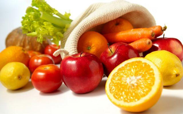 Các loại trái cây giúp giảm mỡ bụng sau sinh