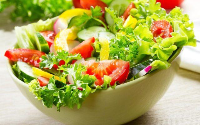Bỏ túi những thực phẩm ít calo giúp giảm cân hoàn hảo
