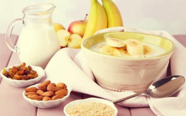 Nên ăn gì trước và sau khi tập thể dục để giảm cân?