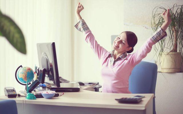 Bí quyết giảm béo bụng với 4 bước đơn giản cho các nàng công sở