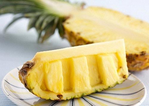 9 loại trái cây giúp giảm mỡ bụng