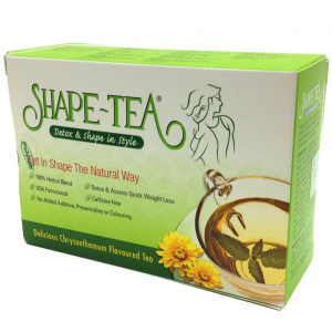 Trà Detox Giảm cân Shape-Tea