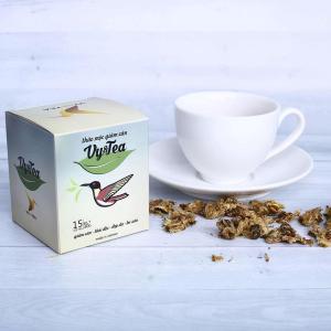 trà giảm cân vyandtea