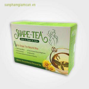 Trà giảm cân Shape Tea