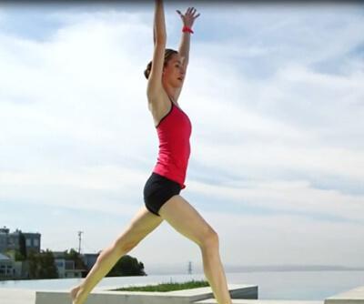 Tập yoga giảm cân