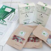 Trà giảm cân Cường Anh dạng viên nén và dạng trà