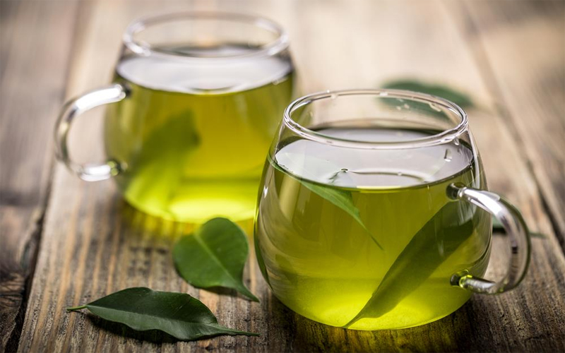Hướng dẫn cách uống trà giảm cân Đinh Hương