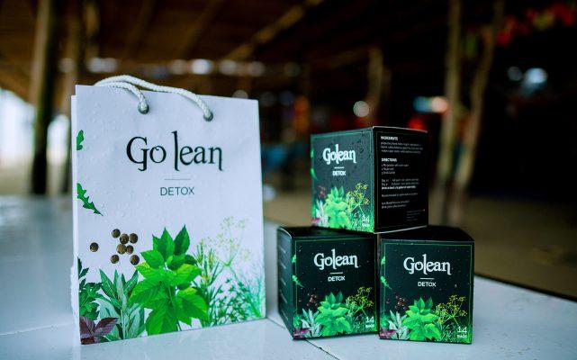 Vì sao nhiều người lại lựa chọn trà Golean Detox để giảm cân