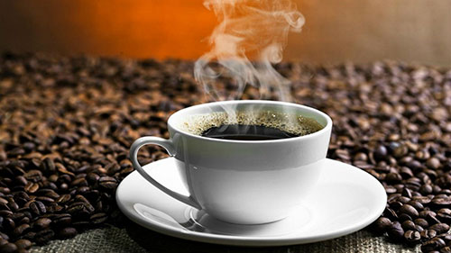 Sử dụng cà phê đúng cách để giảm cân  q