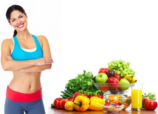 Cơ chế của detox giảm cân