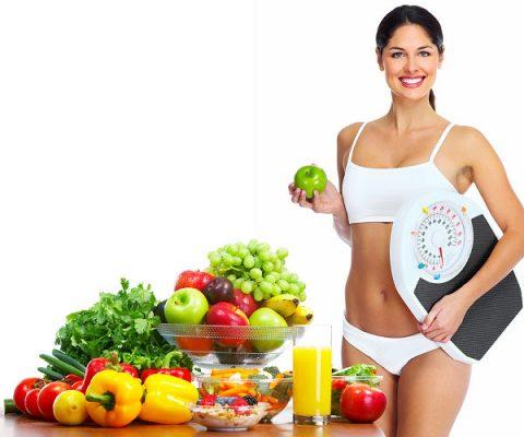 Lưu ý khi sử dụng Phương pháp detox giảm cân