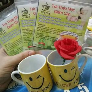Trà Giảm Cân Chi Tea