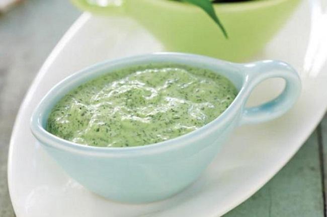 Món ăn khá đặc biệt nhưng lại mang đến hương vị thơm ngon và giảm cân hiệu quả