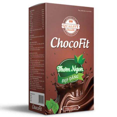 Thuốc giảm cân Chocofit