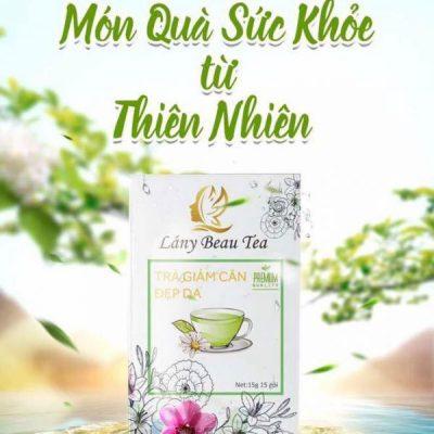 Trà giảm cân Lány Beau Tea