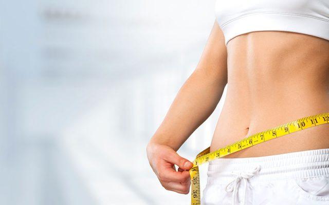 10 Phương pháp giảm cân nhanh