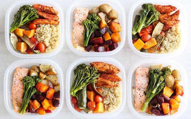 36 thực phẩm giúp giảm cân giảm mỡ bụng