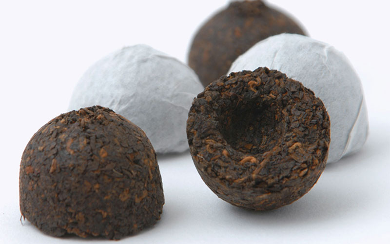 Thành phần trà giảm cân Atomy