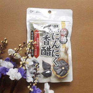 Tỏi Đen Nhật Bản Orihiro 180 Viên