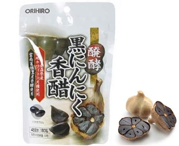 Tỏi đen Nhật Bản Orihiro rất được ưa chuộng tại các thị trường Nhật Bản, Hàn Quốc và Mỹ