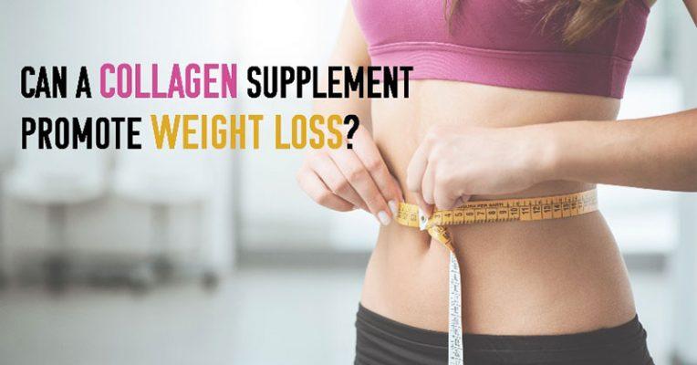 Trà giảm cân Collagen có giảm cân thật không?