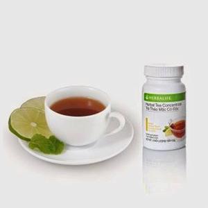 Trà giảm cân herbalife tea concentrate thảo mộc cô đặc