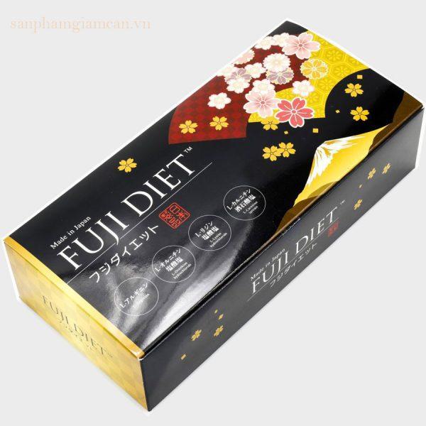 Viên uống hỗ trợ giảm cân Fuji Diet Nhật Bản
