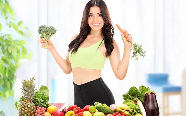 Cách giảm cân dễ dàng và nhanh chóng cho phụ nữ