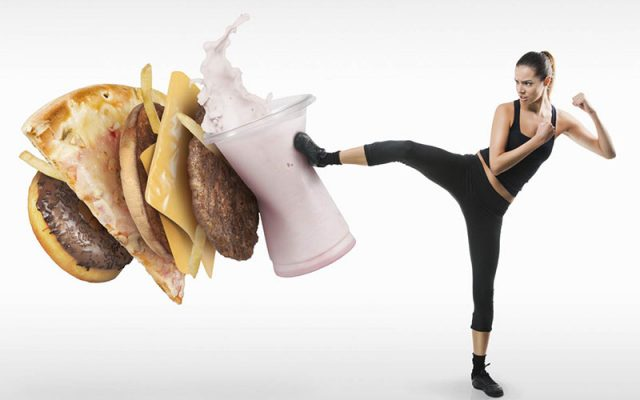 Chế độ ăn uống 3 ngày để giảm cân
