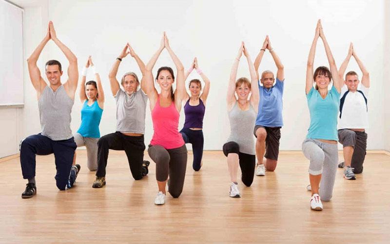 Thường xuyên luyện tập thể dục