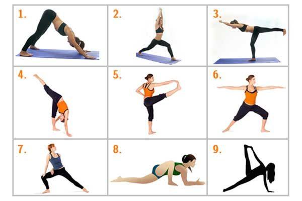 15 bài tập đơn giản để giảm mỡ bụng