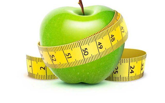 Ăn táo giảm cân nhanh