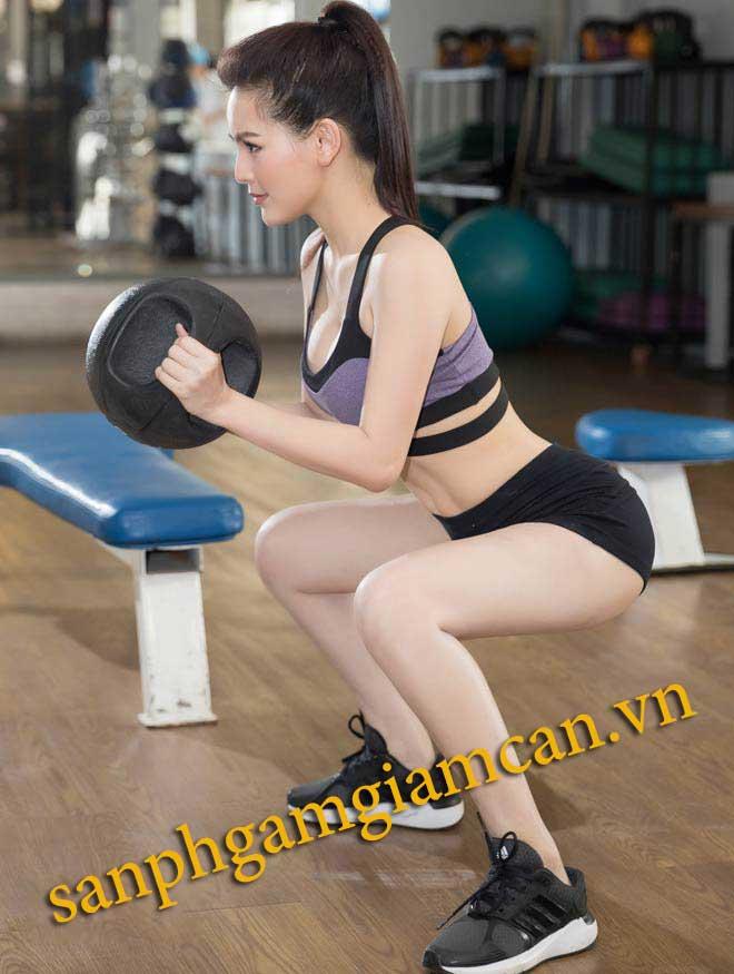 Bí quyết giảm cân an toàn và hiệu quả