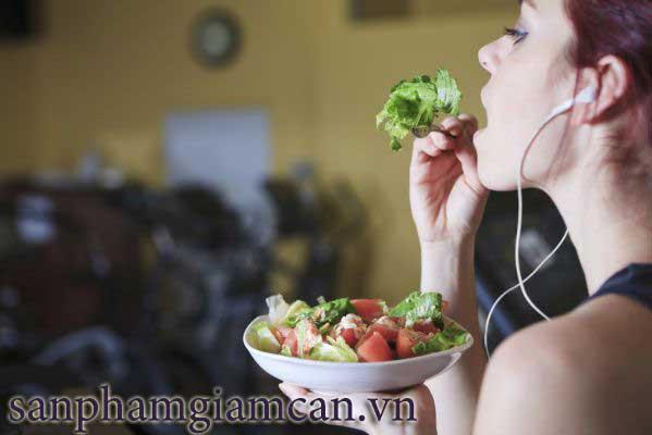Học cách lắng nghe cơ thể