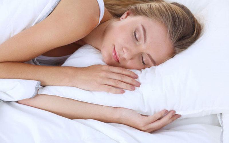 Ngủ lâu hơn vào mỗi sáng