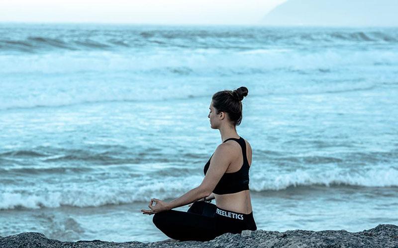 Thư giãn giảm căng thẳng
