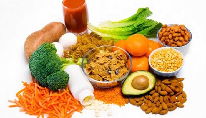 Falate bổ sung dưỡng chất & kiểm soát cân nặng