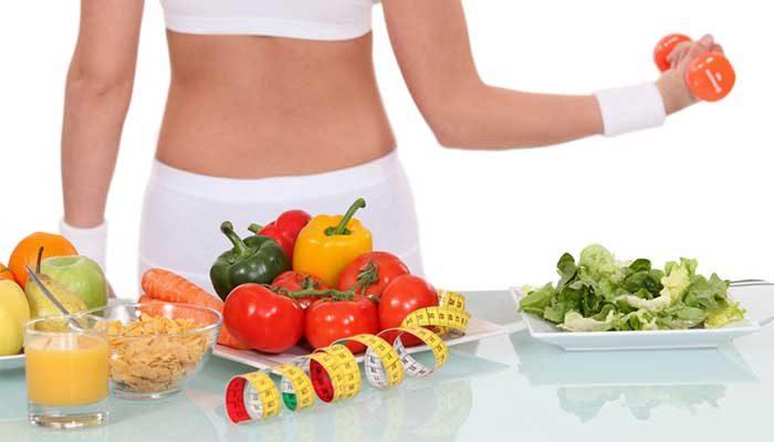 Thực phẩm giảm cân với táo