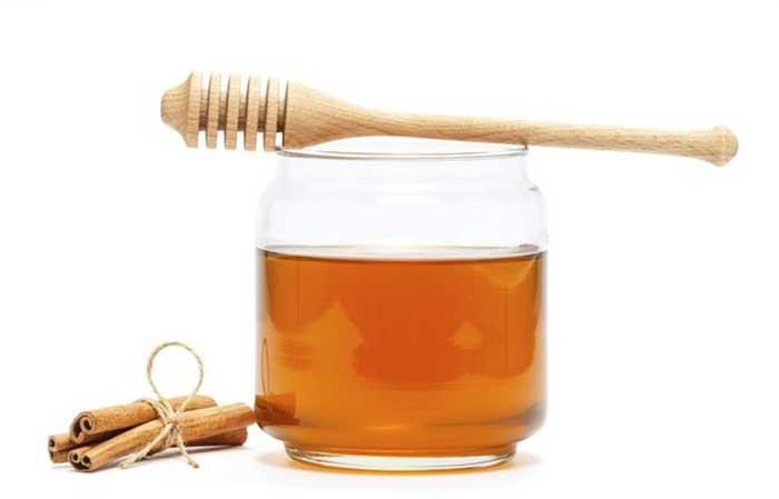 Cách giảm cân 7 ngày với mật ong