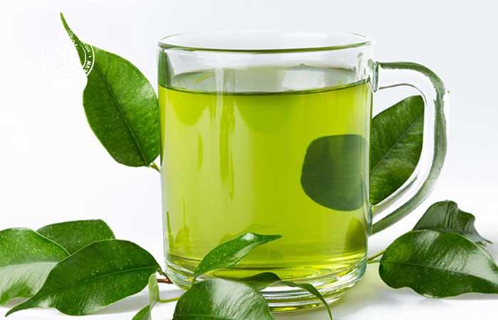 Nên uống bao nhiều trà xanh mỗi ngày là hợp lý