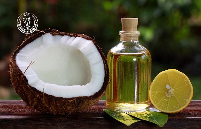 Sử dụng dầu dừa giảm cân như thế nào cho đúng?