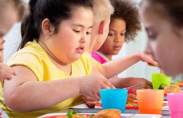 Cách giảm cân cho học sinh lớp 9