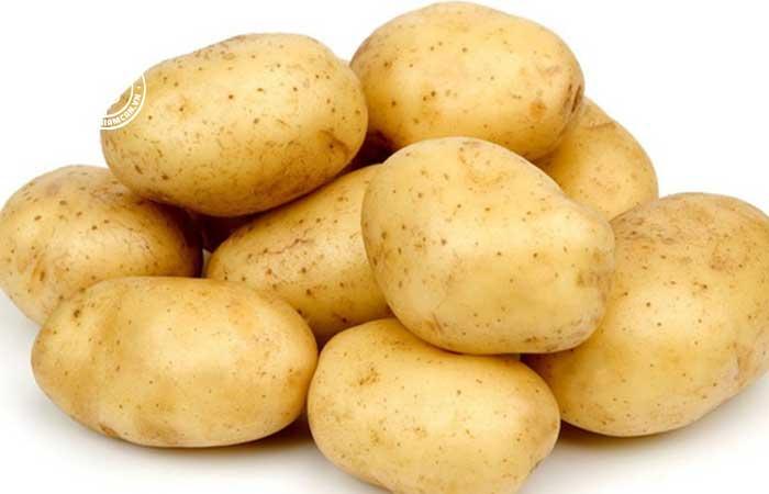 Ăn khoai tây có giảm cân không