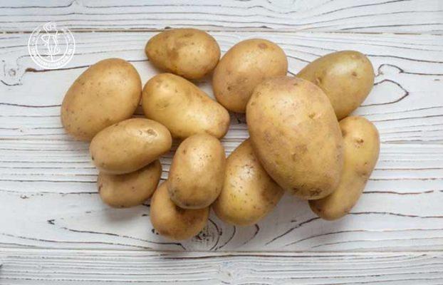 Chế biến khoai tây đúng cách