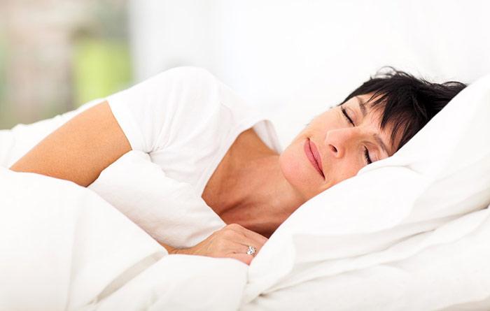 ngủ ngon mỗi ngày