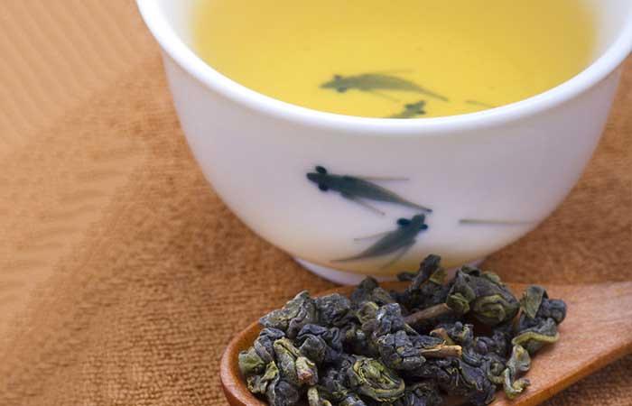 Trà ô long tea plus thúc đẩy giảm cân