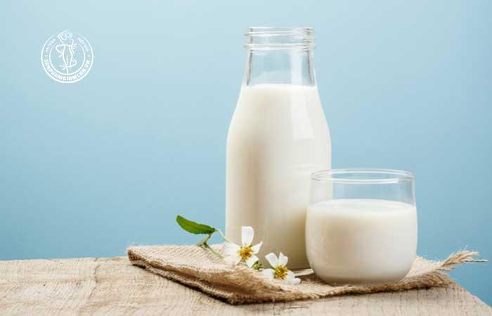 Uống sữa có thể giảm cân thật không?