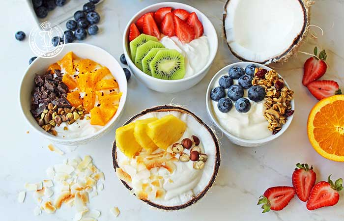 Bữa sáng nên ăn những gì?